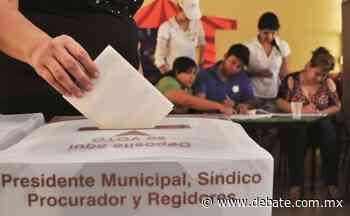 Elecciones 2021: Publican resultados del cómputo en Angostura con 9 mil 064 votos a Morena - Debate