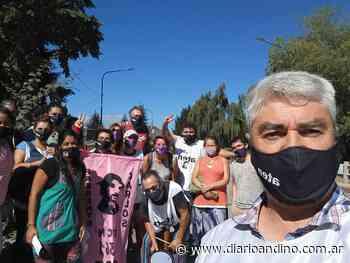 """ATEN:""""Según Salud, Villa La Angostura hoy no estaría en condiciones de volver a presencialidad"""" - Diario Andino"""