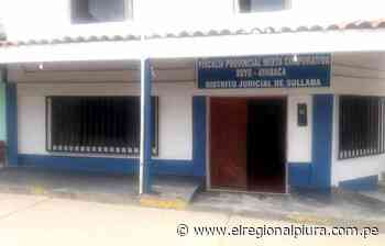 Ayabaca: cinco meses de prisión preventiva para sujeto por tenencia ilegal de arma de fuego - El Regional