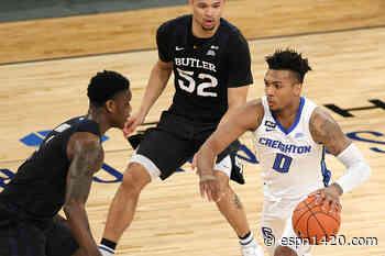 Creighton Transfer Antwann Jones Commits to Louisiana's Ragin' Cajuns - Sports Radio ESPN 1420