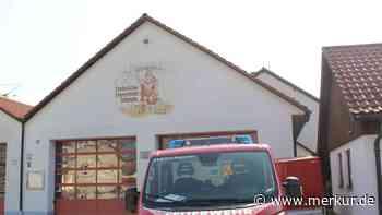 Neues Zuhause für Schwaiger Feuerwehr - Merkur Online