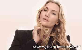 Kate Winslet named as Global Ambassador for L'Oréal Paris - GlobalCosmeticsNews
