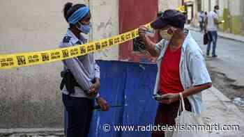 """Informe de Derechos Humanos alerta sobre una """"nueva versión de la Primavera Negra"""" en Cuba - radiotelevisionmarti.com"""