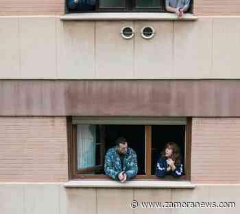 El TC estudiará si el confinamiento de la primavera de 2020 fue inconstitucional - Zamora News