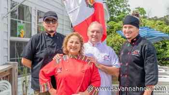 La Casita Peruvian Restaurant brings a Latin fusion to Richmond Hill - Savannah Morning News