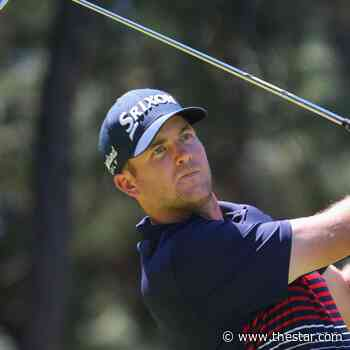 Richmond Hill's Pendrith tops U.S. Open qualifier field, headed for Torrey Pines - Toronto Star