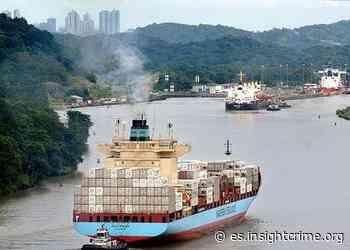 Entrada al Canal de Panamá sobre el Atlántico está inundada de cocaína - insightcrime.org