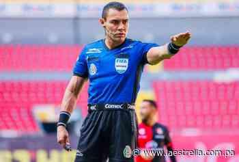 Conozca a los árbitros que estarán para los encuentros entre Panamá y Curazao - La Estrella de Panamá