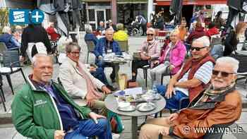 CDU in Schwelm: Außengastronomie zur EM bis 24 Uhr zulassen - Westfalenpost