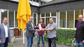 Marco Unger neuer Rektor der Realschule in Schwelm - Westfalenpost