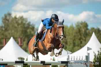 Pferdesport - Eurosport - TV-Programm - Prisma