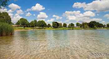 St. Leoner See: Wakeboard, SUP und Badespaß – alle Infos 2021 - BNN - Badische Neueste Nachrichten