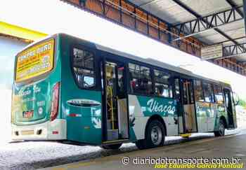 Prefeitura de Itu abre licitação do transporte coletivo - Adamo Bazani
