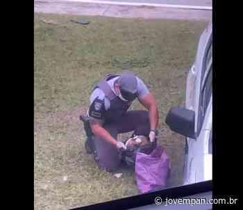 Polícia encontra crânio humano em bagagem de passageiro de ônibus em Itu - Jovem Pan