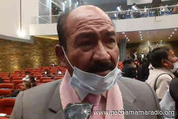 Alcalde de Lampa pide a próximo gobierno poner mano dura contra empresas mineras que contaminan los ríos - Pachamama radio 850 AM