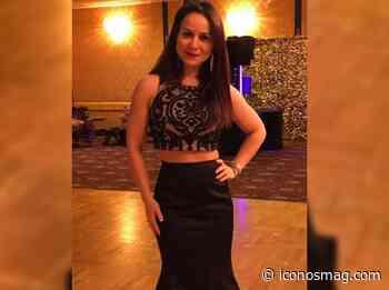 La hondureña Johana Ulloa compite para ser portada de Hers Magazine - Iconos Mag