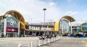 Belle Epine :le centre commercial de Thiais (94) - sortiraparis
