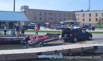 News Beach and boat passes moving like hotcakes in Port Colborne - Niagarathisweek.com
