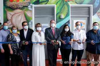 Instalan en Merca Panamá oficinas de Aduanas, MINSA y Acodeco - En Segundos