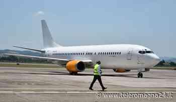 FORLI': Ridolfi, dal 19 luglio partono i voli di Air Horizont   FOTO - Teleromagna24
