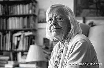 Auf den Spuren von Fotografin Lotte Eckener: Hesse Museum Gaienhofen lädt ... | SÜDKURIER Online - SÜDKURIER Online