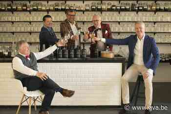 Lionsclub Hoogstraten Markland verkoopt gin voor goede doelen - Gazet van Antwerpen