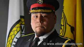 Trial set for Wiikwemkoong police chief charged with sexual assault - ElliotLakeToday.com