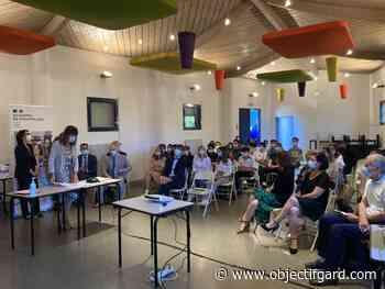 """AIGUES-MORTES Le collège Joliot-Curie lauréat du concours """"Non au harcèlement"""" - Objectif Gard"""