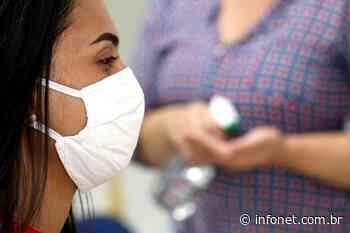MP requer que Estado e Município de Aracaju fiscalizem uso de máscara - Infonet