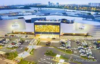 Shoppings RioMar Aracaju e Jardins ampliam horário de funcionamento - Infonet