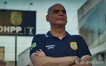 """Delegado de Aracaju reflete sobre espaço de LGBTQIA+ na polícia: """"Tudo mudou para melhor"""" - GQ"""