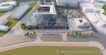 Marinilla modernizará el comercio local con nueva plaza de mercado - El Colombiano