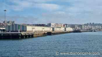 El puerto de Santander adjudica la reordenación del atraque de ferris por 19 millones - El Canal Marítimo y Logístico