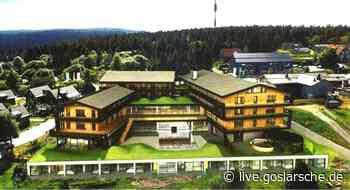 Bauauschuss für neues Torfhaus-Hotel - GZ Live