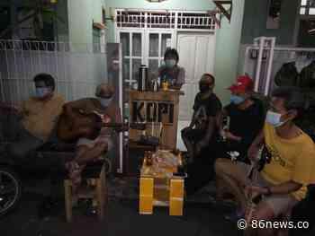 Yuk Ngopi di Kedai Kopi Mas Guntur - Telusur Kabar Patroli - 86News