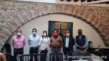 Piden elección extraordinaria candidatos de Acajete - Municipios Puebla