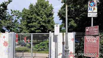Il parco di Rovato riparte di slancio grazie al Motoclub - Brescia Oggi