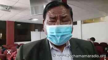 Pobladores de Pasiri anuncian paro de 48 horas contra alcalde de Juli - Pachamama radio 850 AM