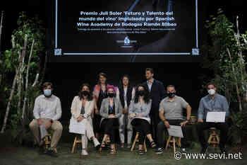 Los seis talentos jóvenes ganadores del premio Juli Soler, muestra del futuro del vino en España - La Semana Vitivinícola