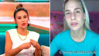 """Tenso cruce de Lourdes Sánchez con Juli Puente tras su imitación a Ricky Maravilla: """"Fue una... - Ciudad Magazine"""