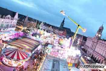 Cambrai : La foire du 15 août aura bien lieu, c'est un soulagement - L'Observateur