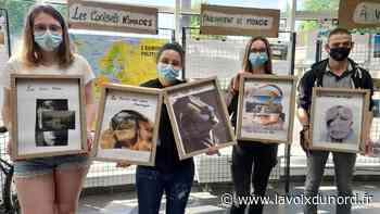 Cambrai : «Visages et Paysages », une exposition qui voyage - La Voix du Nord