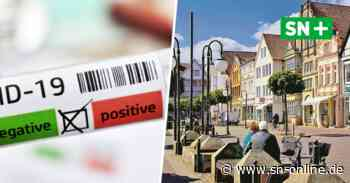 Corona-Infektionen in Stadthagen: Darum liegen die Zahlen aktuell höher als anderswo in Schaumburg - Schaumburger Nachrichten