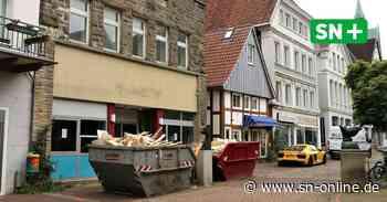 """Stadthagen: Dönerladen zieht in ehemalige """"Kochlöffel""""-Filiale an der Niedernstraße - Schaumburger Nachrichten"""