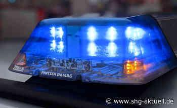 Stadthagen: 14-Jähriger von PKW angefahren - SHG-Aktuell.de