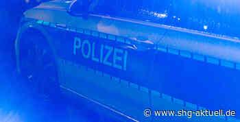 Stadthagen: Polizei ermittelt nach Verdacht auf illegales Autorennen - SHG-Aktuell.de