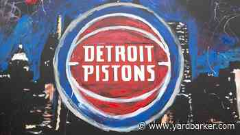Assistant GM David Mincberg leaving Pistons after one year