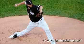 Grichuk homers, Blue Jays beat sloppy White Sox 6-2 - Kamsack Times