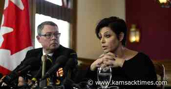 High-profile criminal lawyer Marie Henein to release memoir this fall - Kamsack Times