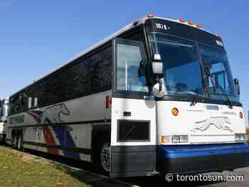 End of an era for Bay and Dundas bus terminal building - Toronto Sun